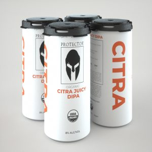 CITRA JUICY DIPA